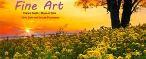 View / buy art - 100% secure & safe
