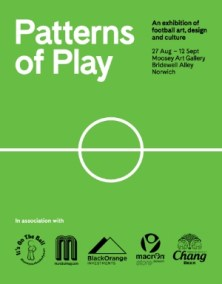 Patterns of Play (Image by Moosey Art)