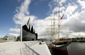 Riverside-Museum