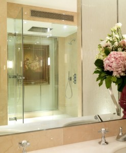 The Goring_The Royal Suite - Master Bedroom Ensuite Bathroom