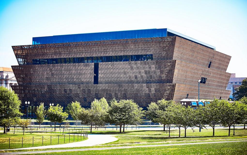 African History, Washington DC