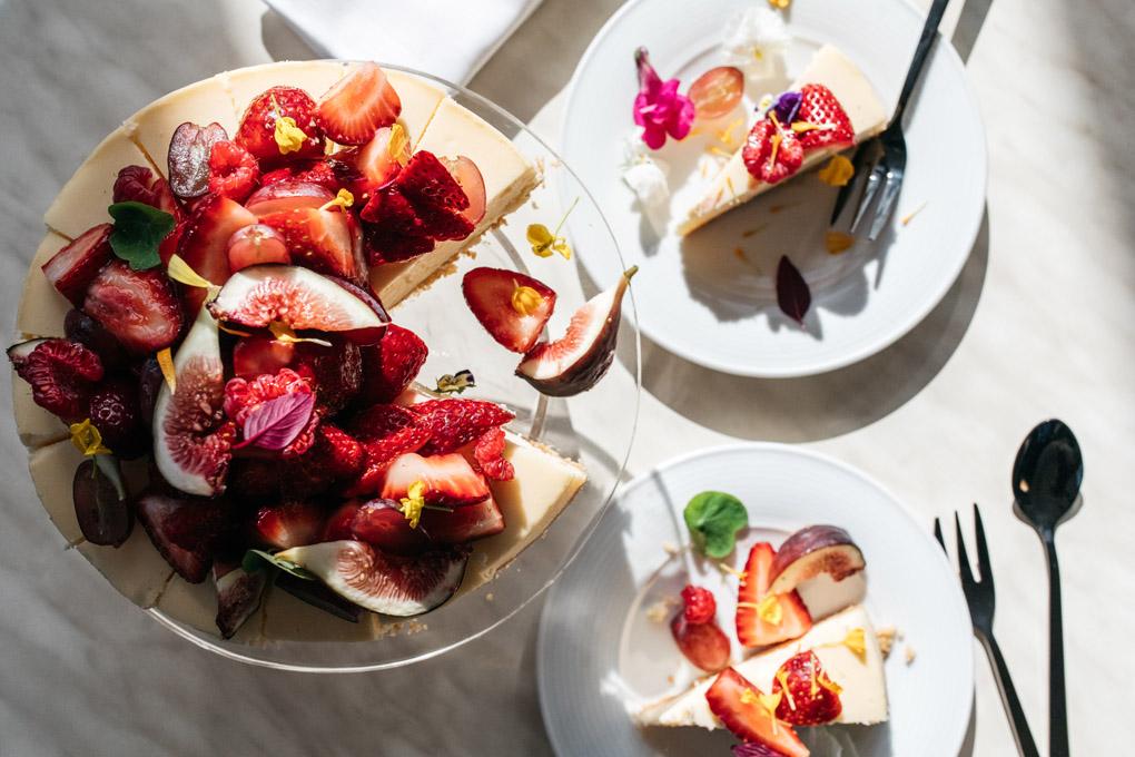 Blu Bar, Anna Polyviou, High tea, Shangri-La Sydney