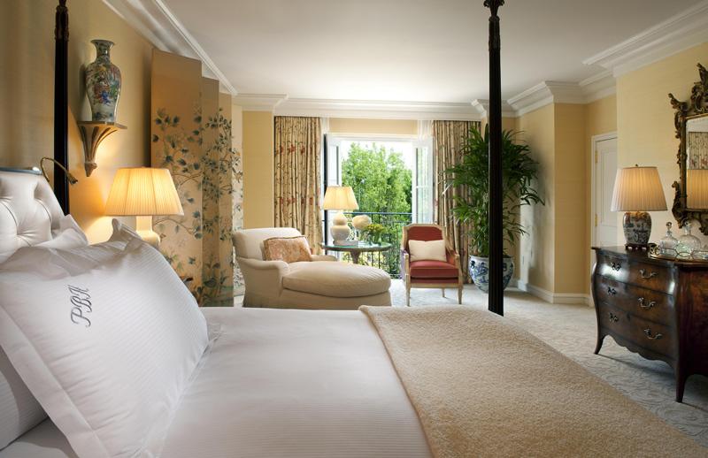 Peninsula Beverly Hills, Love Beverly Hills, Peninsula hotels, Luxury hotels in LA