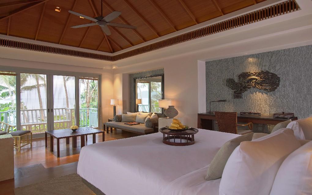 Phuket, Thailand, Amatara, Spa