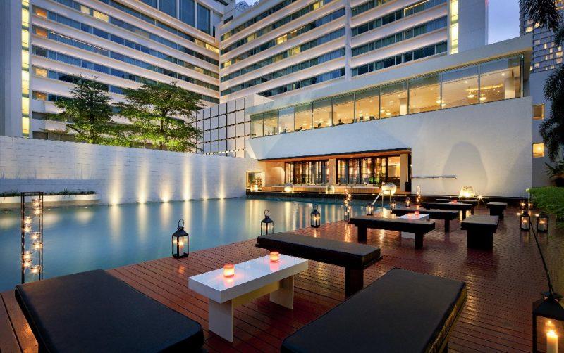 COMO hotels, COMO Metropolitan, Como Bangkok, Bangkok hotels, Nahm