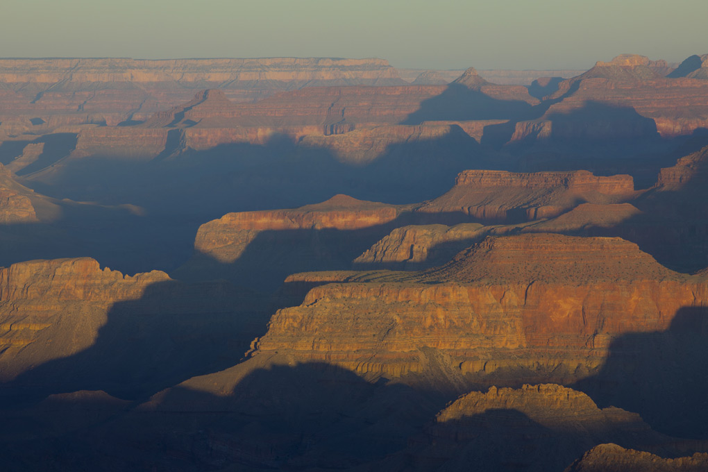 Grand Canyon, Arizona, Grand Canyon centennial, Jocelyn Pride