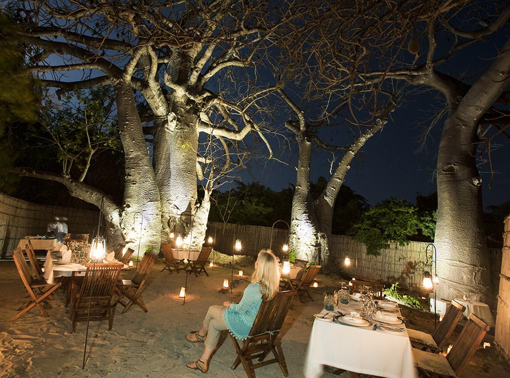 Mozambique, Azura Retreats, Africa, luxury island stay, Helen Hayes