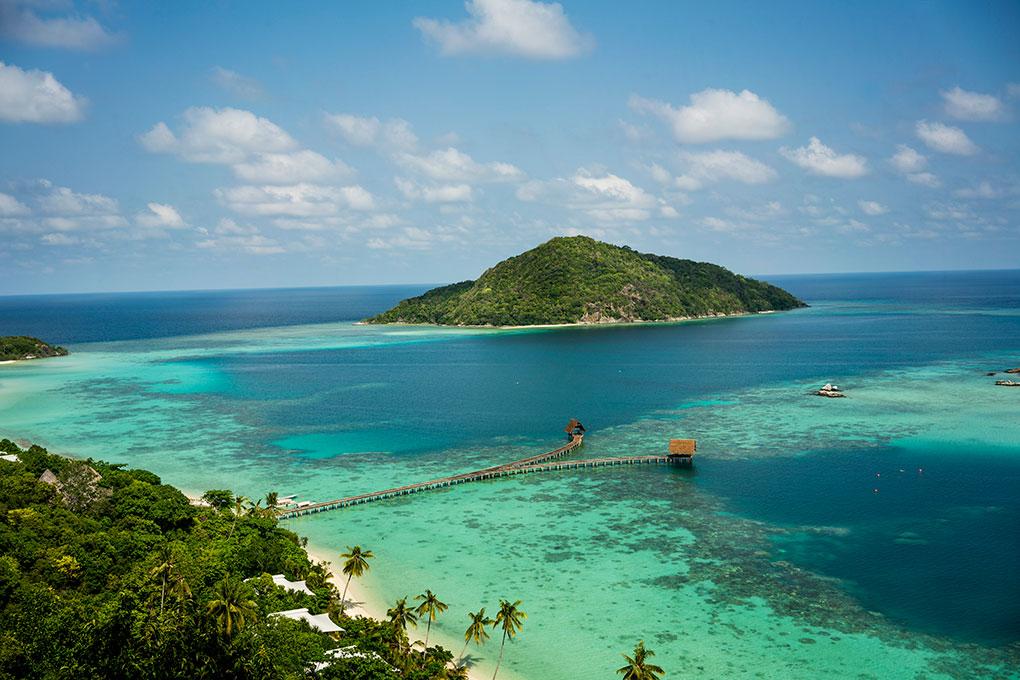 Bawah Reserve, Indonesia, Asia spa, spa, tropical spa, tropical island
