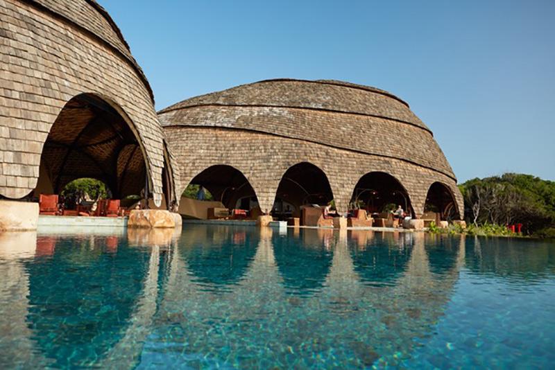 Wild Coast Tented Lodge, Sri Lanka, Ceylon Resplendent, Relais & Chateaux