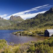 Tasmania, Renaissance Tours, Cradle Mountain