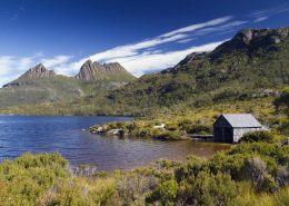 Tasmania, Renaissance Tours, Cradle Mountain