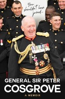 Sir Peter Cosgrove, great book, General Cosgrove
