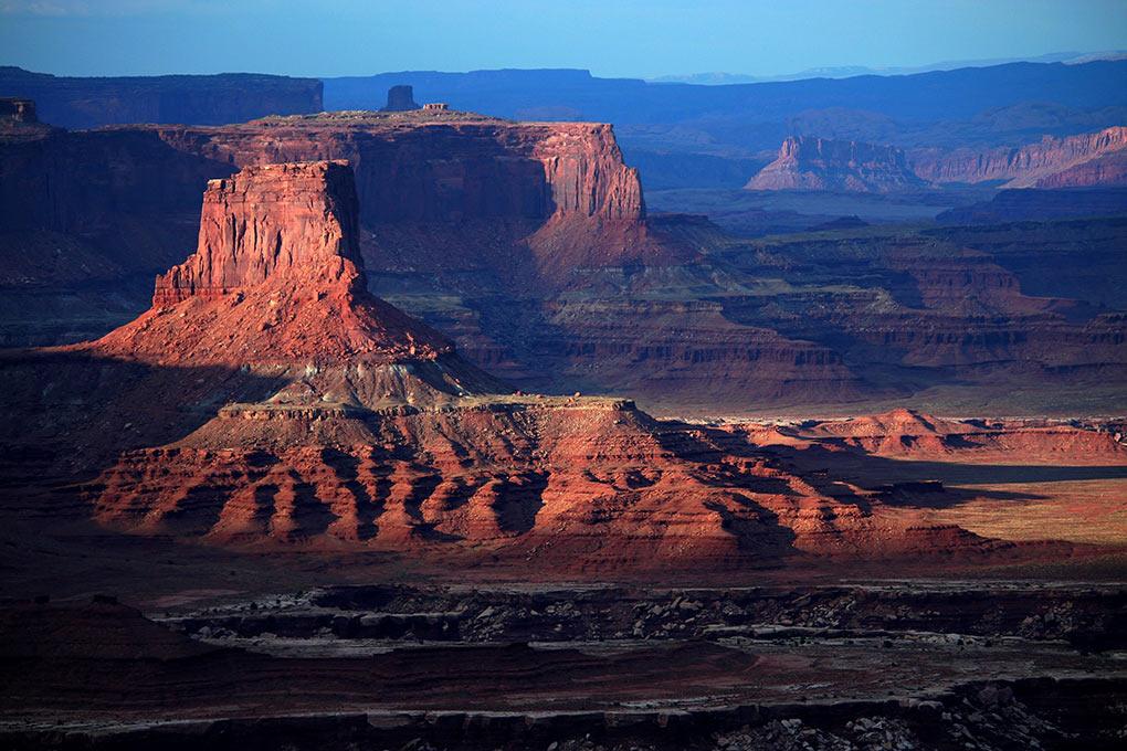 Rocky Mountaineer, Rockies to Red Rocks, train journey, Colorado, Utah