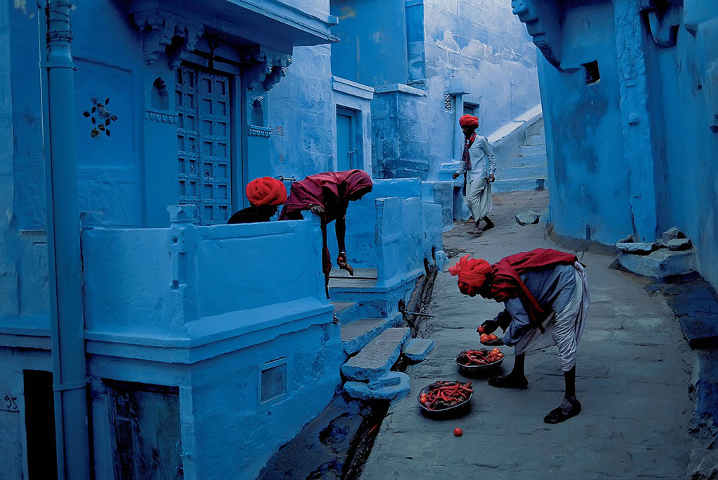 Arcadia Expeditions, India, Jodhpur, Rajasthan