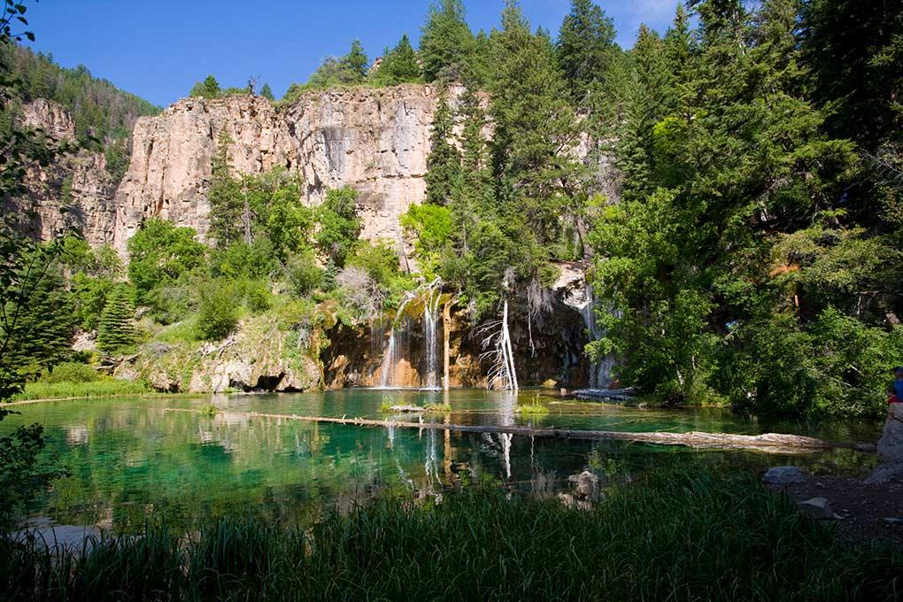 Glenwood Springs, Visit Glenwood, Colorado, Rocky Mountaineer