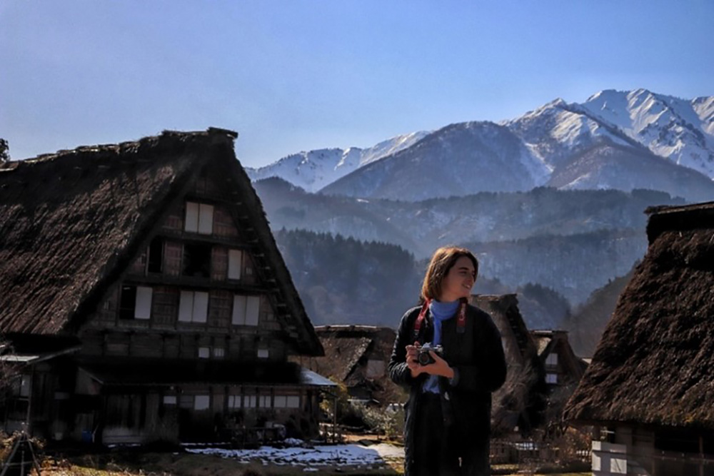 Visit Gifu, Gifu, Shirakawa, Japan, hiking, UNESCO