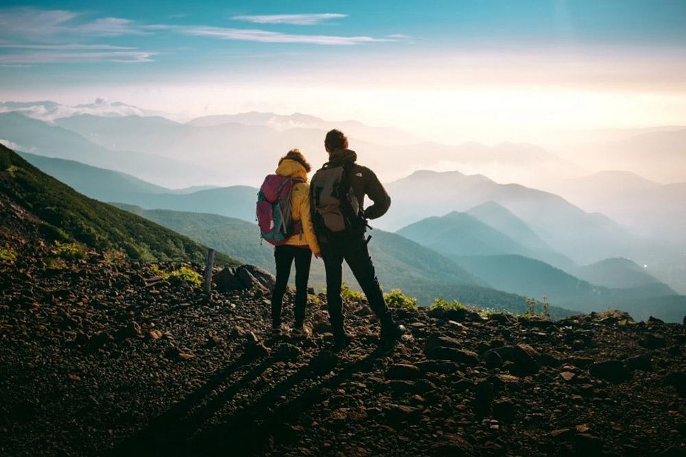 Gifu, Japan, hiking in Japan, Norikura
