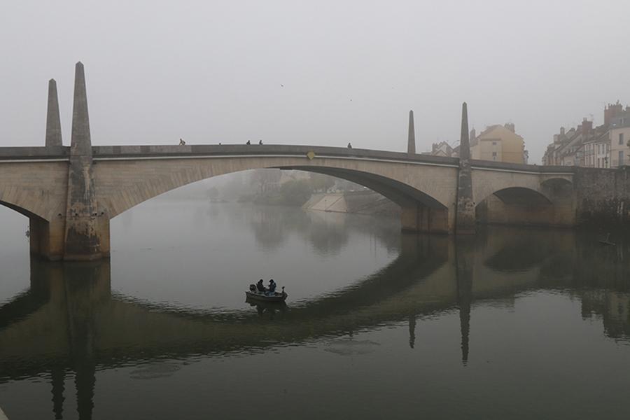 Tauck, river cruising, Europe, Rhone river, Saone river, Van Gogh
