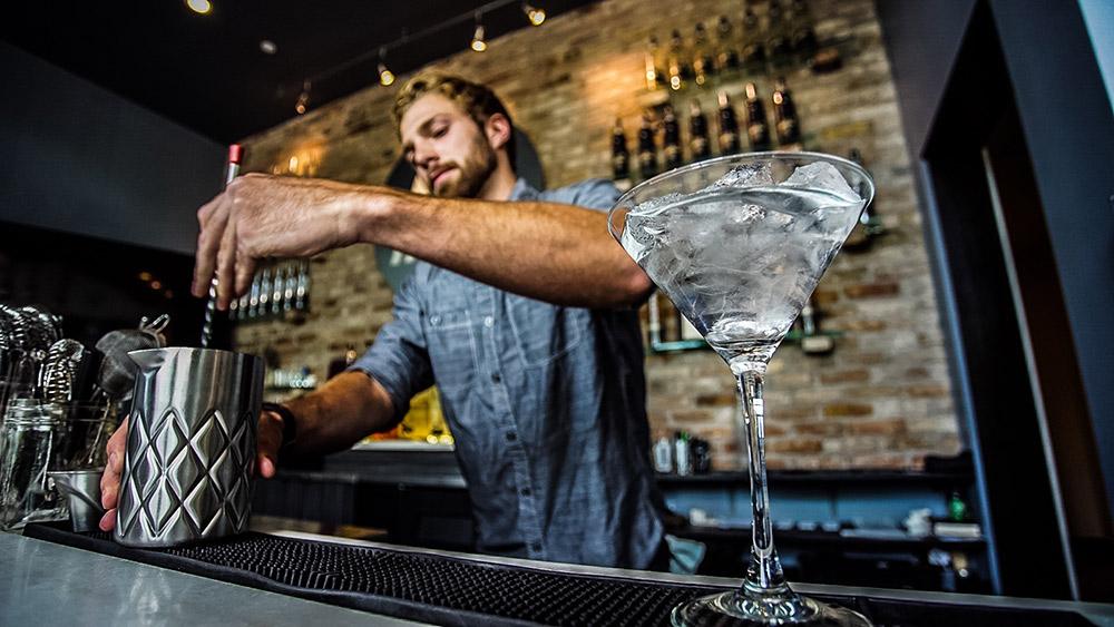 Aspen, Marble Bar, martini, cocktails, Colorado