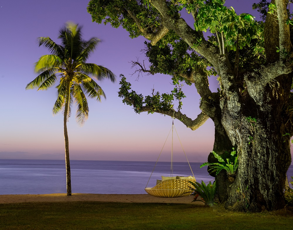 Wakaya, Fiji, private island, escape