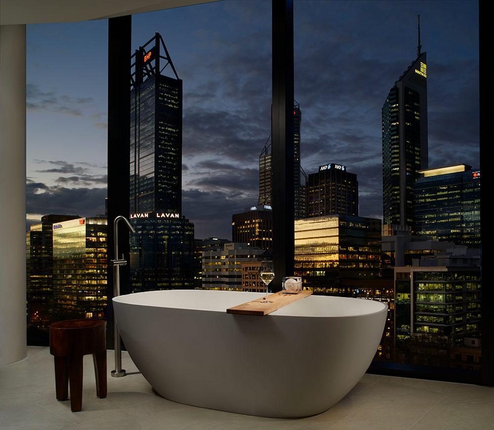 Ritz-Carlton Perth, Perth , Western Australia,