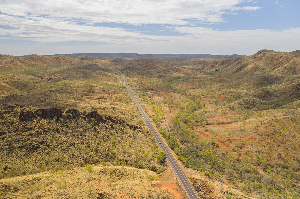 Queensland, Cloncurry, Australian Survivor, Outback Queensland