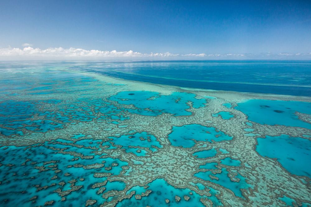 Hamilton Island Air, Whitsundays, Great Barrier Reef