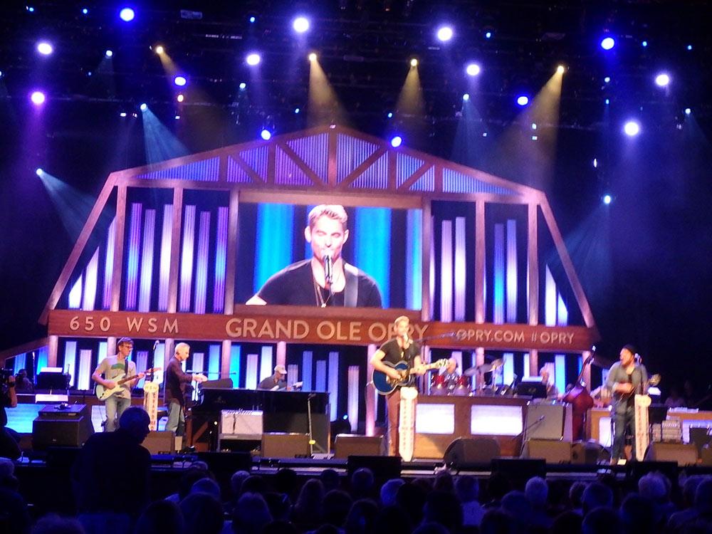 Nashville, Grand Ole Opry