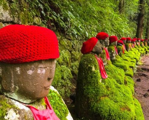 InsideJapan, Nikko, Japan