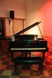 Nashville, Tennessee, Studio B
