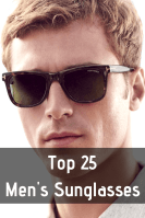 25 Best Mens Sunglasses Trends 2019