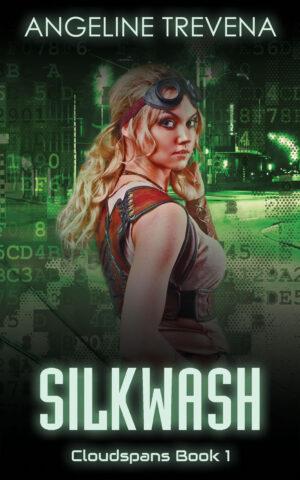 Cover image: Silkwash