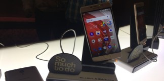 Panasonic Eluga A3, A3 Pro Smart Phones