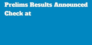 TS Gurukulam PGT, TGT Prelims Results Announced Check at @tspsc.gov.in