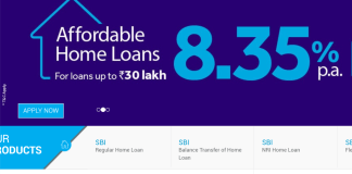 SBI cuts interest rates 8.30% and 8.70% on House loans, Car loans