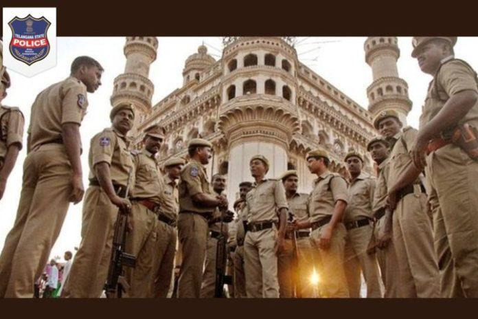Telangana Govt green signal to fill 3897 Constable Posts through TSLPRB