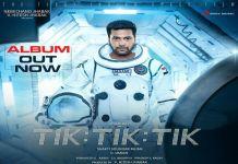 Jayam Ravi Tik Tik Tik Movie Official Trailer Released