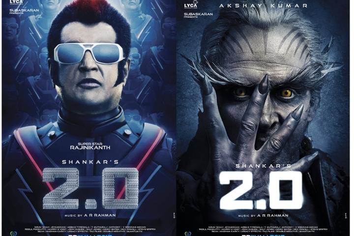 Director Shankar on '2 Point 0' teaser release plans