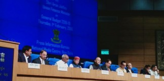 Budget 2018 Highlights Exemption of Interest Income on Deposits increased to INR 50000