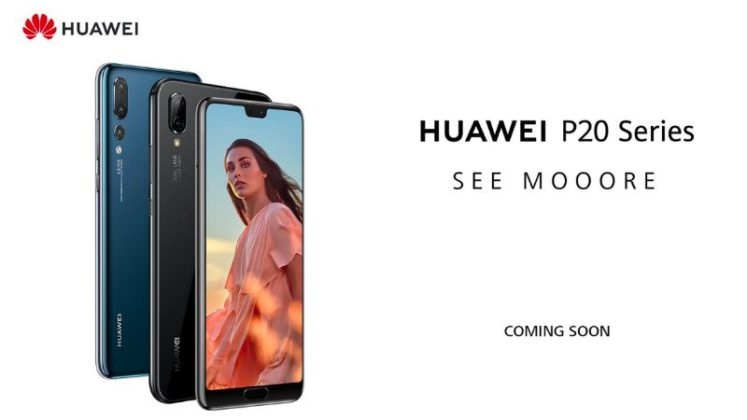 Things you need to know about Huawei P20 Pro