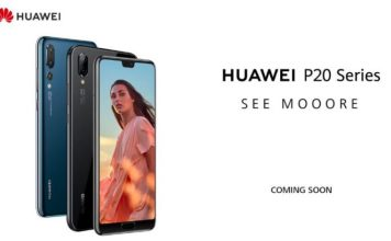 Huawei P20 Pro, P20 Lite to be Launch In India On 24th April