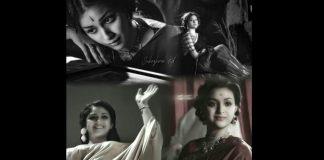 Mahanati Movie Teaser released; Keerthy Suresh wows as Savitri