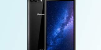 Panasonic P101 smartphone launched Price of Rs 6,999
