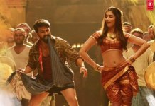 Rangasthalam Movie Day Wise Collection; Crosses Rs 200 Cr
