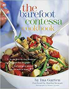 The Barefott Contessa Cookbook