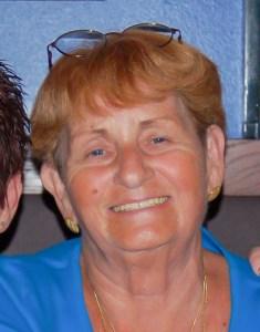 Shirley Strada