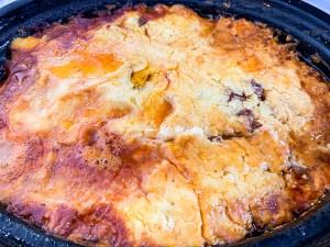 Crock Pot Moussaka
