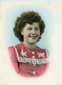 Mom, 1945