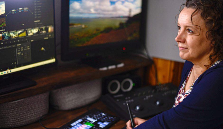 Katie Kemp CineD interview header