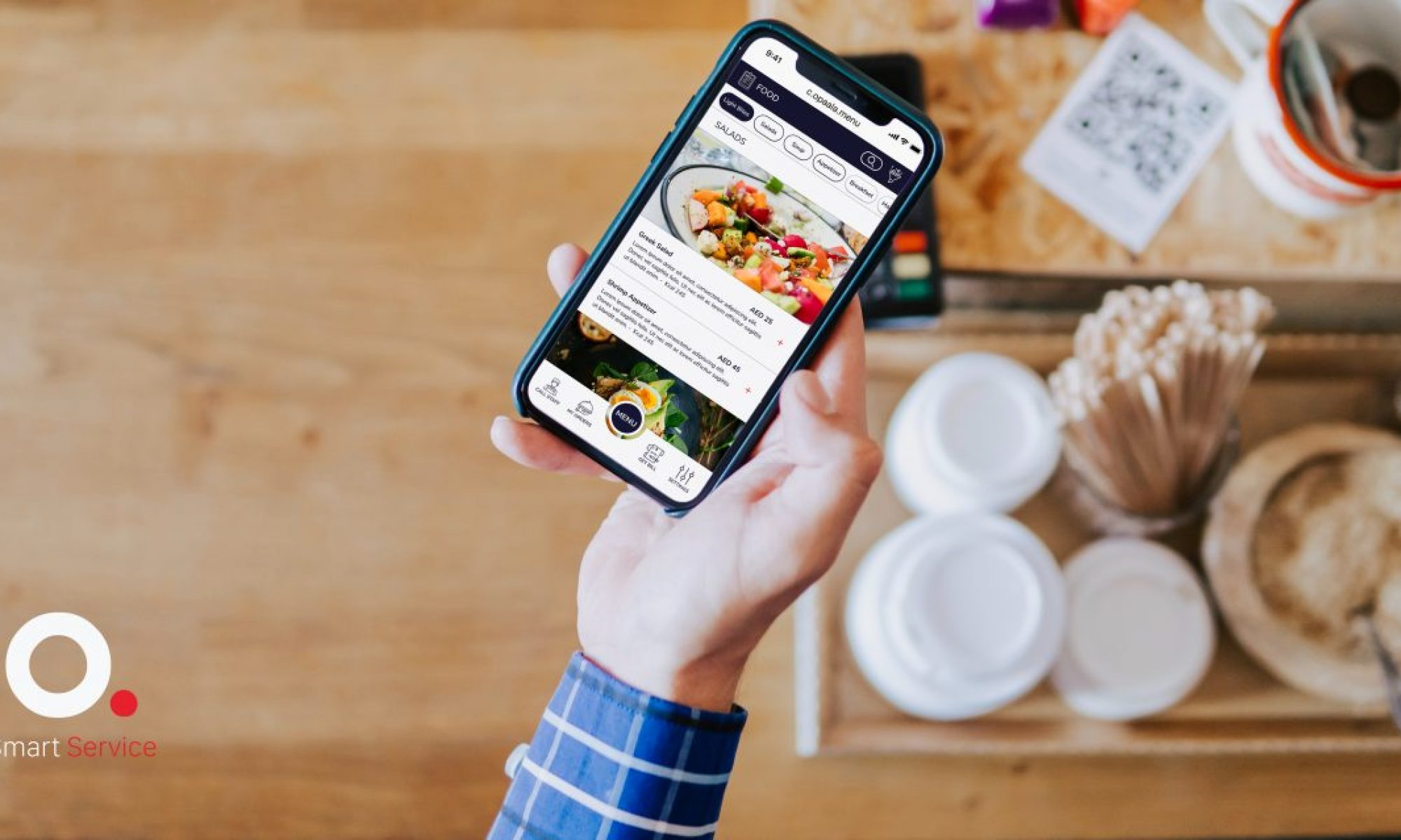 <div>Hospitality Tech Startup, Opaala, Becomes A Key Solution to Boosting F&B Venue Sales Through Their Cutting-Edge Smart Service</div>